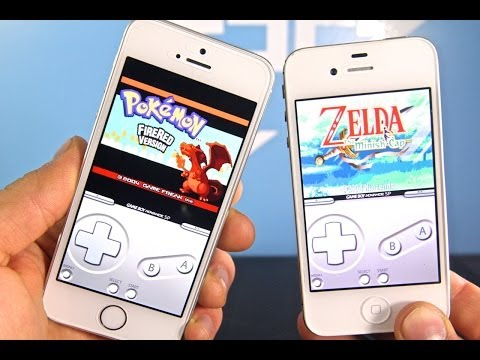 How To Install GBA Emulator & Games FREE On iOS 7.1, 7.0.4 & Below - NO Jailbreak!