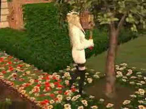 Sims2:建築&生活(生活)