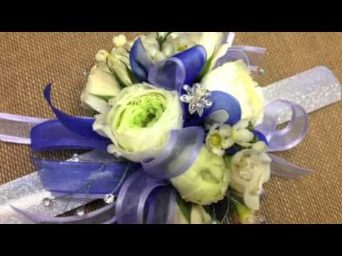 Roswell Florist Prom Corsages