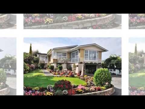 22 Front Porch Garden Ideas
