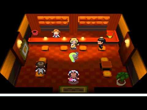 Pokemon Version Noire & Blanche  - Event Meroetta / Meloetta FR
