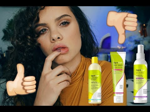Best and Worst of DevaCurl | Purchase or Pass?