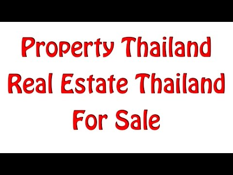Property Real Estate Thailand