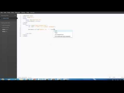 javascript function - substr