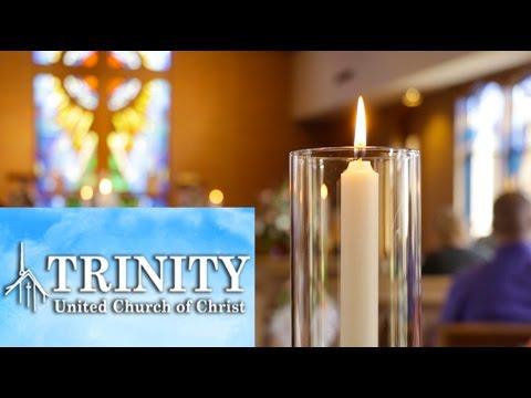 Weddings at Trinity UCC