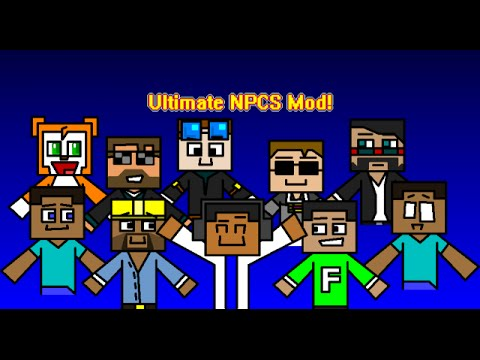 How to make villagers follow you in minecraft xbox -