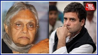 100 Shehar 100 Khabar: Rahul Is Still Not Mature, Please Give Him Time, Says Sheila Dikshit