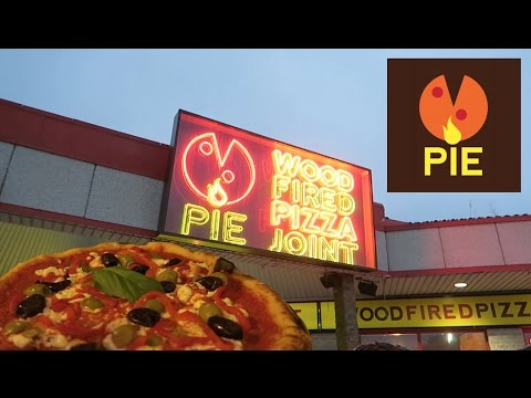 Pie Wood Fired Pizza Joint