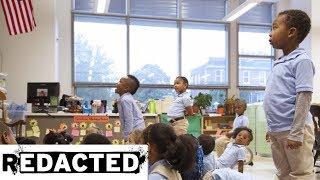 Over Half Of Public Schools Collapsing