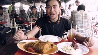 Kari Kepala Ikan Hunt Kuala Lumpur