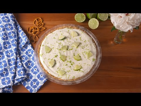 Margarita Pie | Delish