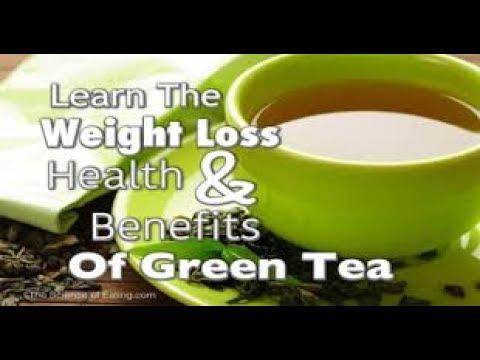 GREEN TEA LEMONADE HEALTH DRINK FOR WEIGHT LOSS | NATURAL REMEDIES