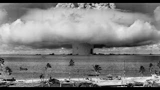 The INSANE Atomic Bomb TOO POWERFUL to Use