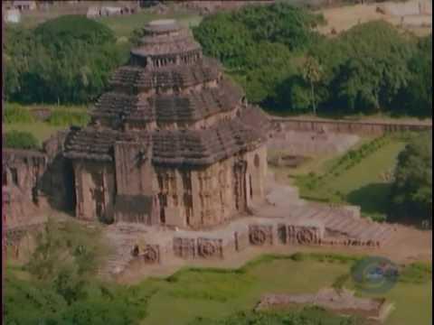Bharat Ek Koj Supplement: Dhrupad with shots of Indian Temples