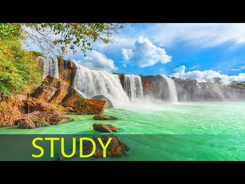 3 Hour Brain Power Study Music: Focus Music, Concentration Music, Studying Music, Work Music ☯1763