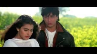 """Один из лучших индийских фильмов 20 века """"Непохищенная невеста"""" 1995г."""