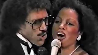 Diana Ross & Lionel Richie Endless Love 1981