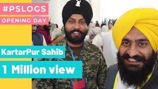 kartarpur opening Part 1 on 09 11 2019 inauguration views