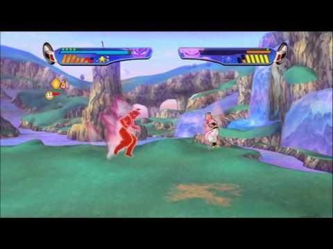 Como Desbloquear Ub / How To Unlock Ub Dragon Ball z Budokai 3