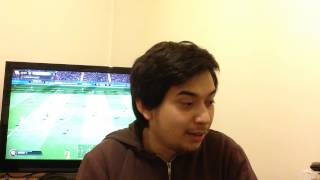 Tottenham VS Aston Villa RANT   Henry Hotspur