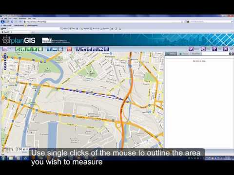 Tutorial 4 How to Measure Area and Distance