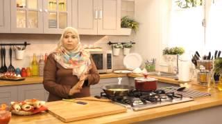 Fetar Elagaza - فطار الاجازة - فطار الأجازة-  فول بالبيض +  اومليت 2