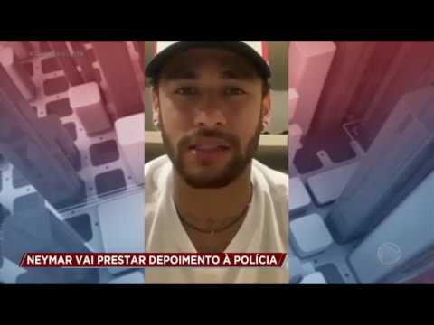 Xxx Mp4 Neymar Terá Que Prestar Depoimento à Polícia Por Caso De Estupro 3gp Sex