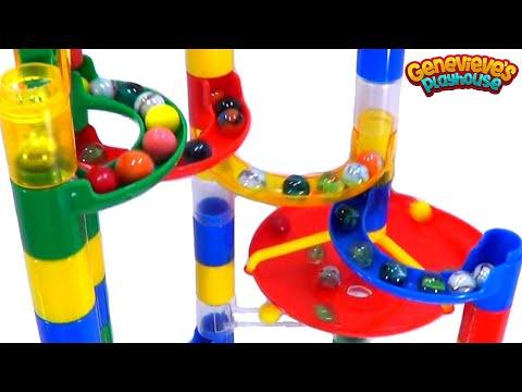 Hour Long Montessori Preschool Toys!