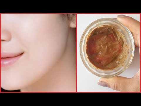 How To Get Fair Skin Just in 1 Day | Permanent Skin Whitening Magical Formula | 100 % Working