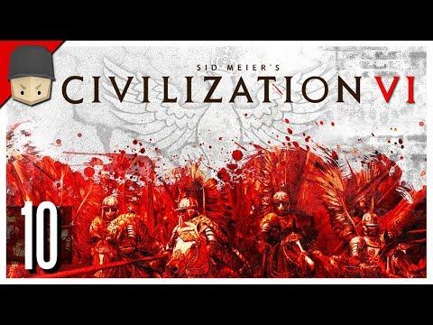 Civilization VI - POLAND : Episode 10