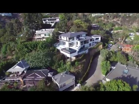 Real Estate Moguls | Developer Jay Belson Tours His $12,995,000 Sunset Strip Pad | Part 1