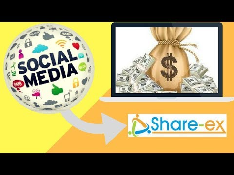 How to make easy 5 dollars a day on social media ( Facebook, Instagram , Twitter ..)