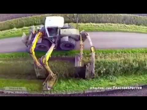 Multipurpose Tractor कई काम करने वाला ट्रैक्टर kai kaam karne wala tractor
