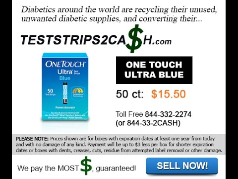 One Touch ultra blue 50ct | Toll Free 844-332-2274 (or 844-33-2CASH)