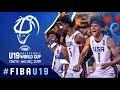 USAs Victory Over Mali Gold Medal Highlights FIBA U19 Basketball World Cup 2019