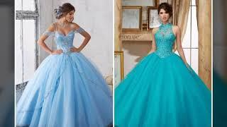 Hermosos Vestidos De Xv Años De Moda 2019