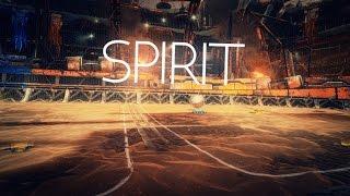 SPIRIT | A Rocket League Montage | MFL Viperrr