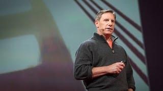 The bridge between suicide and life | Kevin Briggs