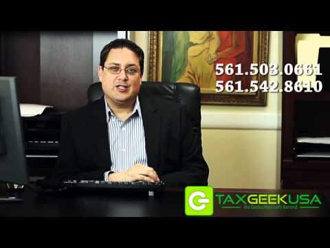 Delray Beach FL Instant IRS E-File Certified Federal Income Tax Preparation Service