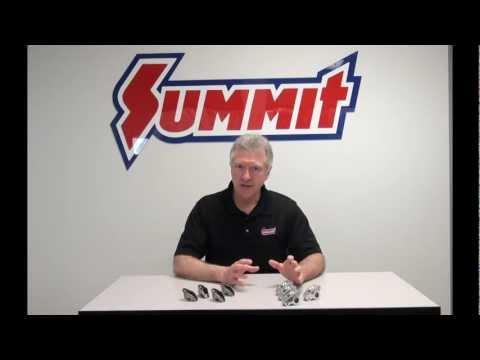 Rocker Arm Ratio - Summit Racing Quick Flicks