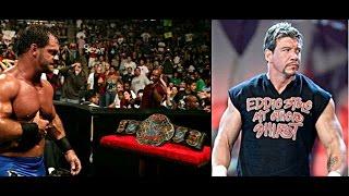 NEW WWE NEWS 2017 Eddie Guerrero Chris Benoit Royal Rumble 2004 Botch ESPN