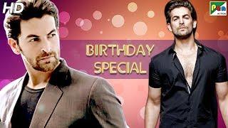 Neil Nitin Mukesh - Birthday Special   Best Scenes   Khakhi Aur Khiladi   Hindi Dubbed Movie