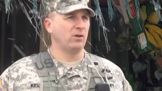 SGT Christensen Category J   What JMRC Does