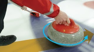 COLD HARD SCIENCE. The Controversial Physics of Curling - Smarter Every Day 111