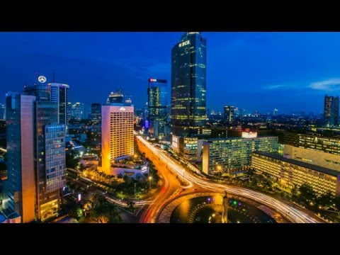 7 Largest Cities In The World