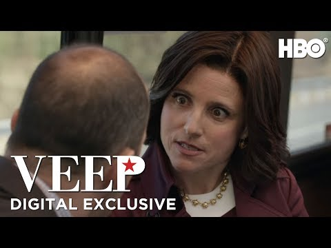 Veep: Flip the Script (HBO)