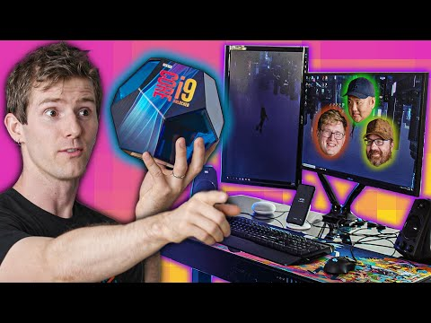 Xxx Mp4 Who Has The Best PC At LTT 3gp Sex
