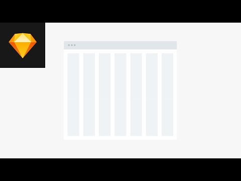 How to Create a Responsive Grid in Sketch