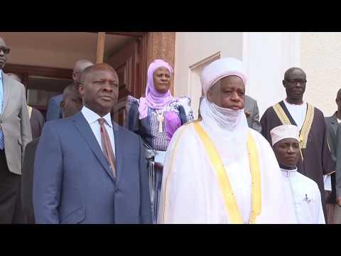 Sultan W'e Sokoto Akyaluse