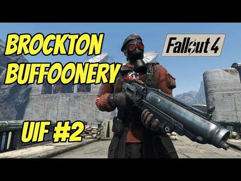 Fallout UIF Episode 2:  Brockton Buffoonery